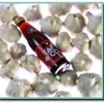 にんにくコーラ「ジャッツ タッコーラ」通販購入と味&飲んだ感想