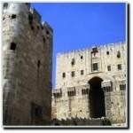 シリアの観光名所はどこ?旅行スポットやベストシーズンに行き方を解説