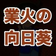 名探偵コナン業火の向日葵