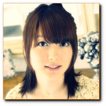 キャラ 花澤 香菜