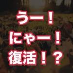 OVA「ニャル子さんF」公開劇場とアニメの海外の反応は!?